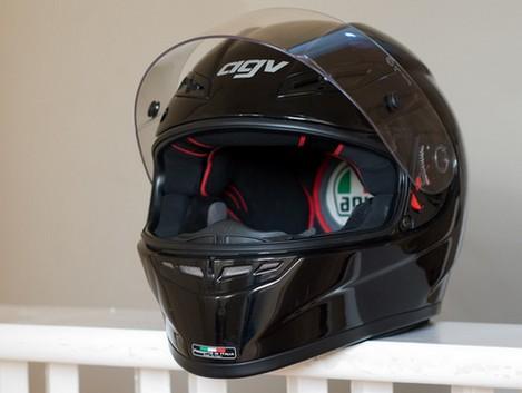 Cara Merawat Helm