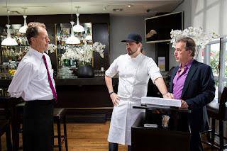 Doma Best New Restaurant