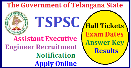 TSPSC 463 AEE Assistant Executive Engineer Posts Recruitment Notification, Vacancies, Eligibility , Syllabus, Scheme of Examination , Online Application TSPSC AEE Assistant Executive Engineer Posts Recruitment| TSPSC AEE Assistant Executive Engineer Posts Recruitment online application form | Telangana Public Service Commission is inviting Online Applications form qualified candidates to the posts of 463 Assistant Executive Engineer in Telangana| Vacancies,Eligibility Criteria Syllabus for Preliminary and Main Exams| Scheme of Examination for Assistant Executive Engineer Posts| Date of Examination fee payment details| How to apply online for the post of Assistant Executive Engineer Posts notification by TSPSC| TSPSC AEE Assistant Executive Engineer Posts Recruitment Hall Tickets| TSPSC AEE Assistant Executive Engineer Posts Recruitment Results| TSPSC AEE Assistant Executive Engineer Posts Recruitment Exam Answer Key ,Final Key| TSPSC AEE Assistant Executive Engineer Posts Recruitment Preliminary exam Date | TSPSC AEE Assistant Executive Engineer Posts Recruitment Main Exam date | TSPSC AEE Assistant Executive Engineer Posts Recruitment exam Pattern and many more details are available on Commissions web portal @ www.tspsc.gov.in | tspsc-aee-assistant-executive-engineer-recruitment-notification-apply-online-hall-tickets-results-download-www.tspsc.gov.in TSPSC AEE Assistant Executive Engineer Posts Recruitment Notification 2017 TSPSC has published the AEE Assistant Executive Engineer Posts Recruitment 2017 Notification on May 1 and Online Applications are invited through online mode at TSPSC Web Portal for filling up of TSPSC AEE Assistant Executive Engineer Posts/2017/06/tspsc-aee-assistant-executive-engineer-recruitment-notification-apply-online-hall-tickets-results-download-www.tspsc.gov.in.html
