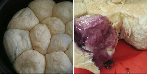 Resep dan Cara Membuat Roti Sobek Pakai Teflon
