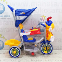 Family Lebah Baby Tricycle