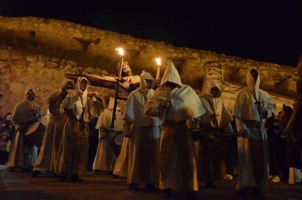 Primera procesión de Zamora suspendida para la Semana Santa de 2021