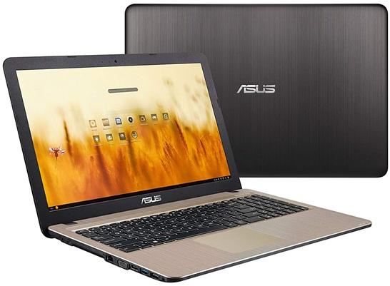 ASUS VivoBook D540NA-GQ059: análisis