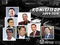 KPK tak Jelas Bongkar Korupsi E-KTP