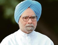 Manmohan Singh To File Nomination For Rajya Sabha