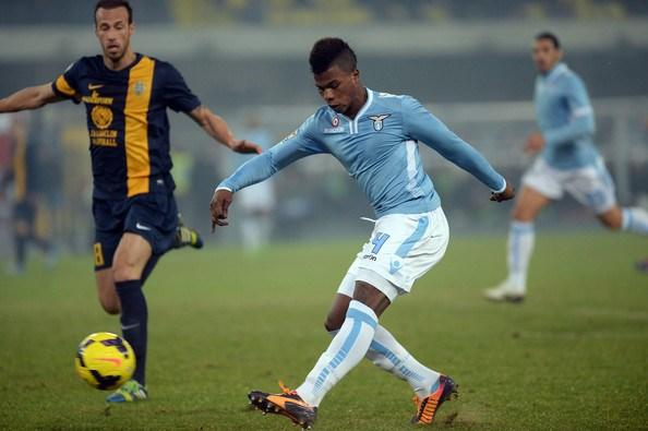 Lazio vs Verona