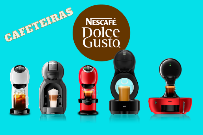 Cafeteiras dolce gusto - Vale a pena?