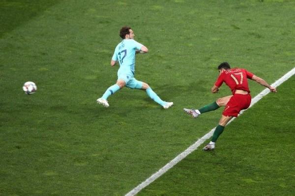 Akhirnya Portugal Menjadi Juara Di UEFA Nations League