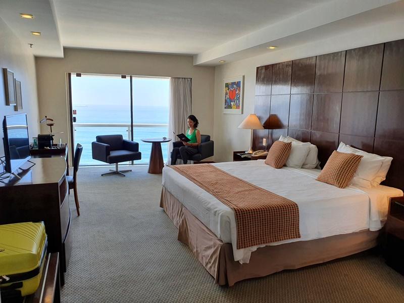 Copacabana dicas de hotéis