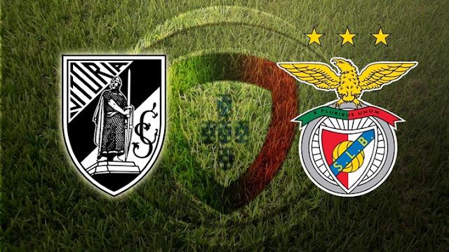 بث مباشر مباراة بنفيكا وفيتوريا غيماريش اليوم 14-7-2020 الدوري البرتغالي