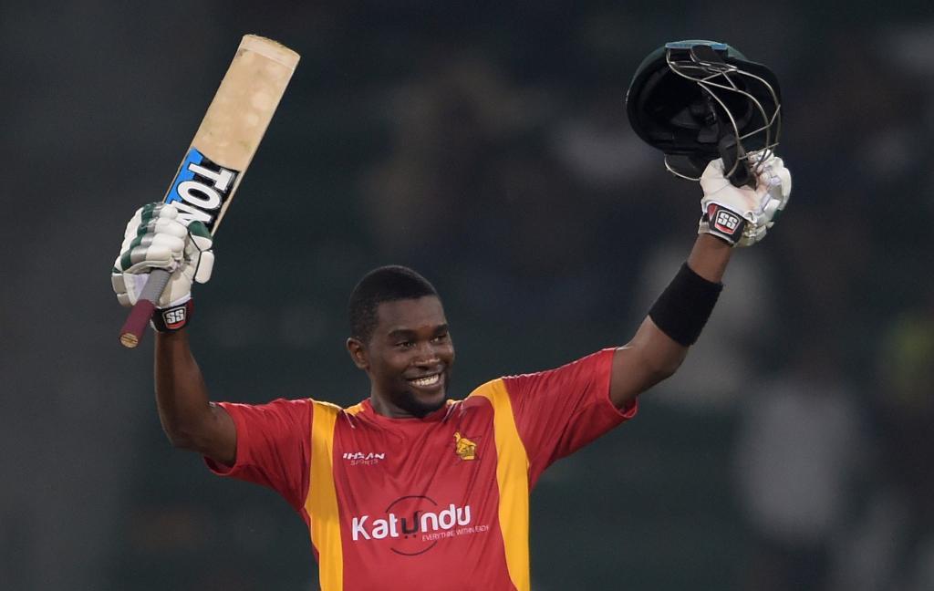 chigumbura retires from cricket