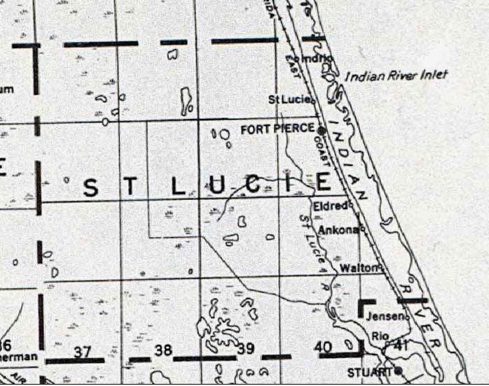 The Treasure Beaches Report Direct From Florida's Treasure