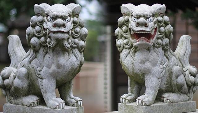 Berikut Enam Makhluk Mitologi Dalam Cerita Rakyat Yang Berkembang Di Jepang