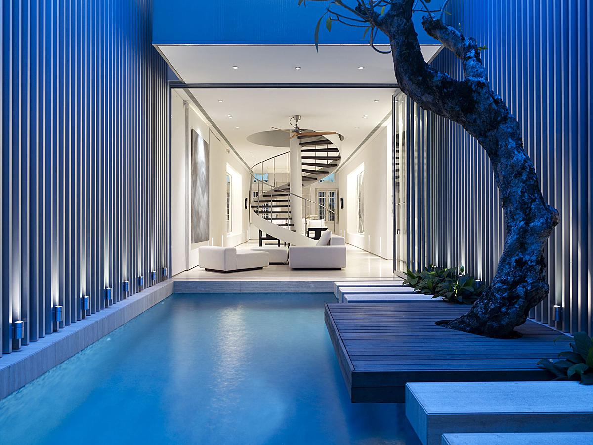decorando casas Design de Interiores minimalista Estilo