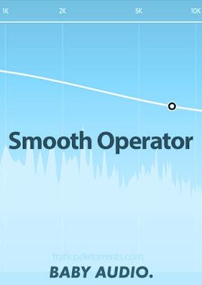 Cover Box do Plugin Baby Audio - Smooth Operator 1.0.1