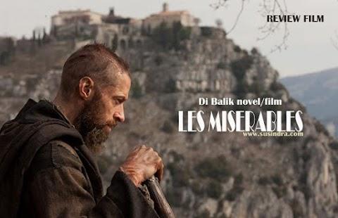 Review Lengkap Film Les Miserables