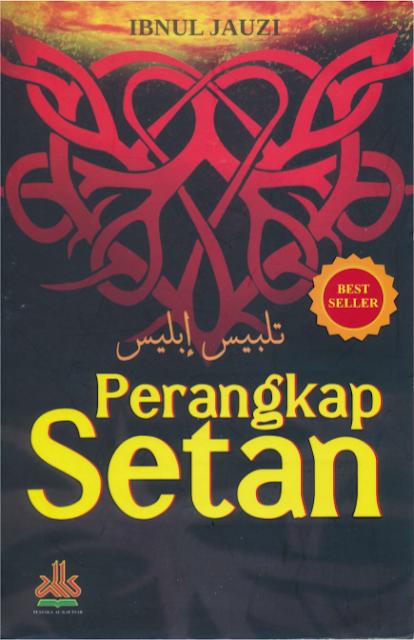 pdf buku perangkap setan talbis iblis ibnul jauzi