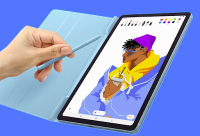 Samsung Galaxy Tab S6 Lite Price Features Specification