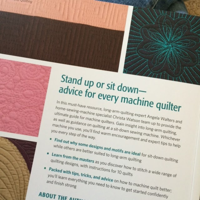 Confessions of a Fabric Addict: The Ultimate Guide to Machine ... : long arm quilting thread reviews - Adamdwight.com