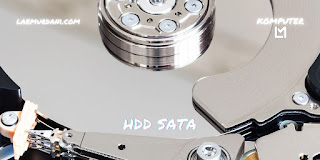 Kelebihan dan Kekurangan SSD SATA dibanding HDD SATA dan SSD NVMe