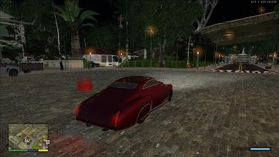Grand Theft Auto San Andreas V Edition Latest Version