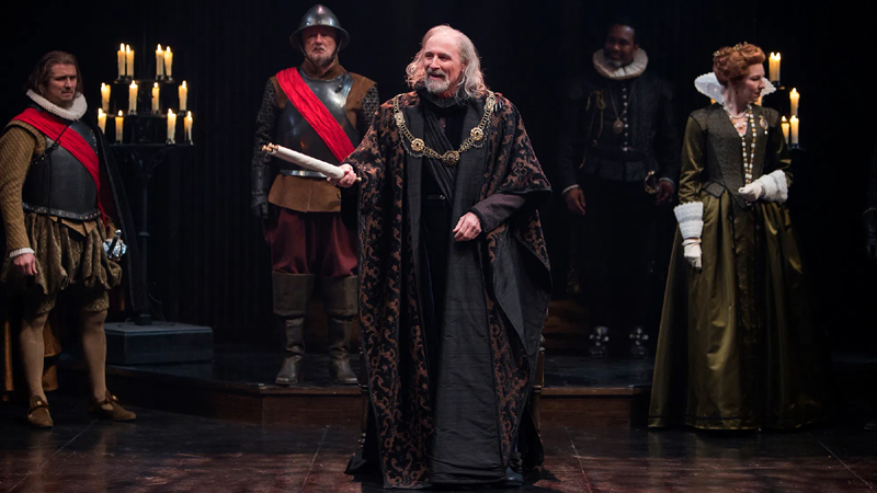 You Can Now Stream Shakespeare Plays Through June—Here's How!