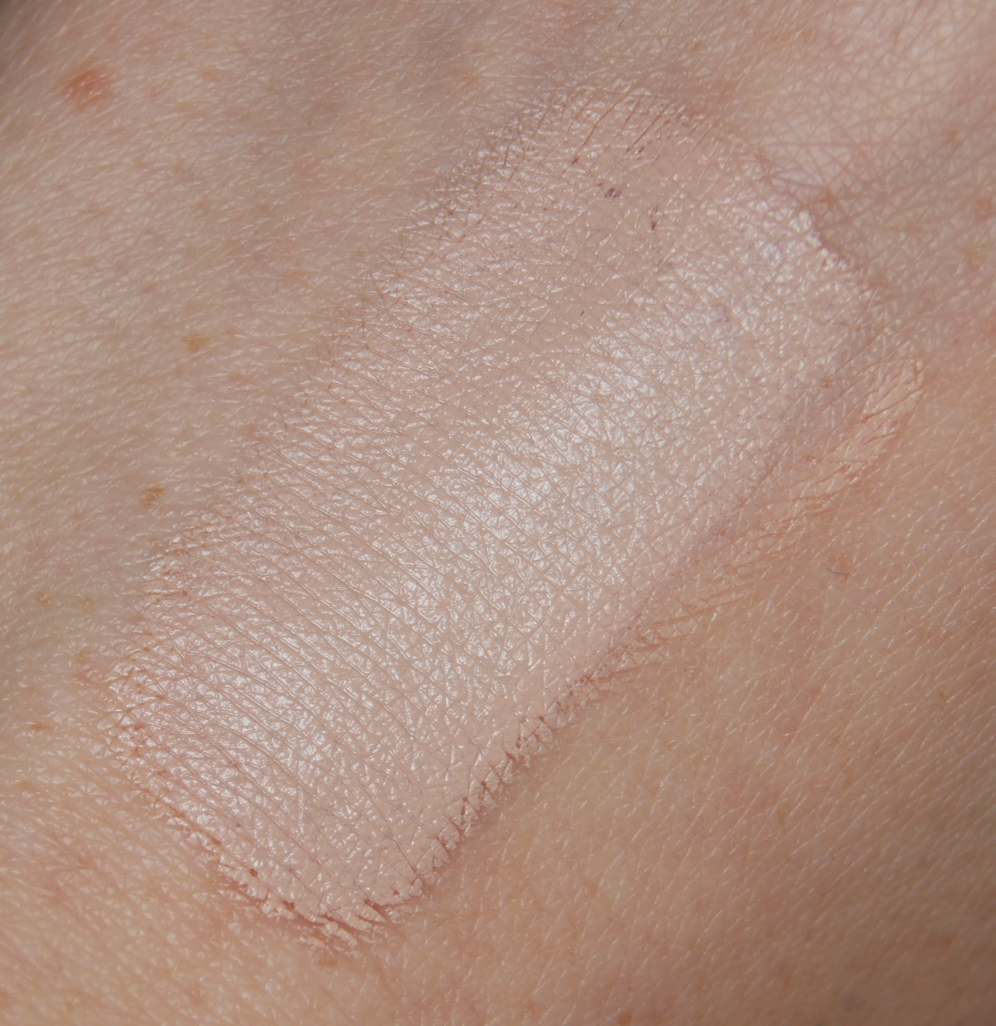nars radiant creamy concealer vanilla swatch review
