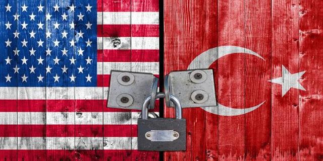 Η Τουρκία, η Ελλάδα και οι ΗΠΑ