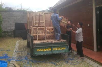 Sewa Pick Up Surabaya Pacitan