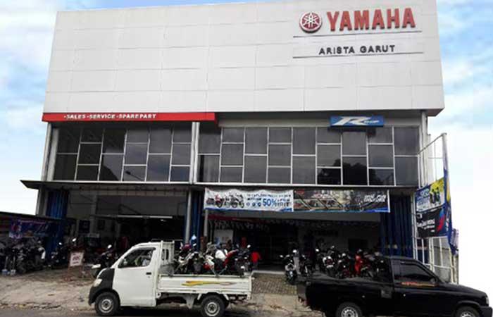 Alamat Dealer Yamaha di Atambua