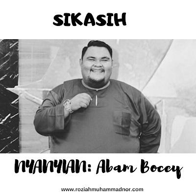 SIKASIH ABAM BOCEY