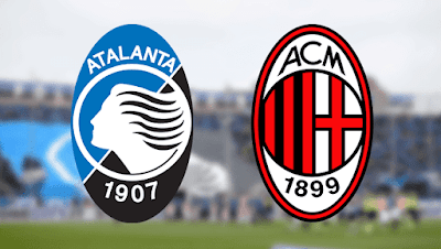 مشاهدة مباراة ميلان واتلانتا بث مباشر 24-7-2020 في الدوري الايطالي