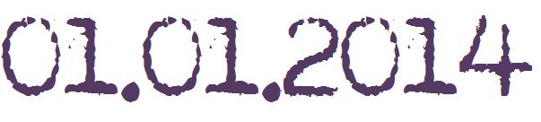 http://trytodesign.blogspot.com/2014/01/a-ty-co-dla-siebie-zrobisz-w-nowym-roku.html#more