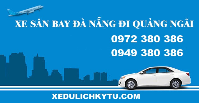 Taxi Đà Nẵng Quảng Ngãi