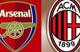 اون لاين مشاهدة مباراة آرسنال وميلان بث مباشر 15-3-2018 الدوري الاوروبي اليوم بدون تقطيع