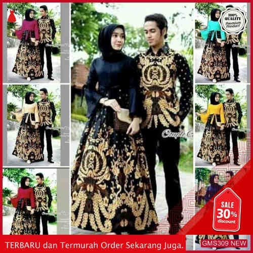 GMS309 FFKSW310B49 Batik Couple Keluarga Couple Keluarga Dropship SK1363967232