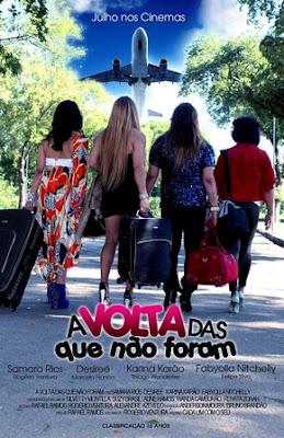 A Volta Das Que Não Foram (2013)