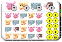 http://www.digipuzzle.net/kids/animalcartoons/puzzles/countit.htm?language=english&linkback=../../../education/kindergarten/index.htm