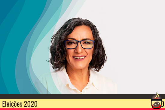 Professora Ana Lúcia (PDT)