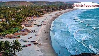 उनके लिए गोवा बहुत ही बेहतरीन जगह है, आप दोनों के जीवन के खुशियों के लिए भी यह स्थान बहुत ही अद्भुत है |