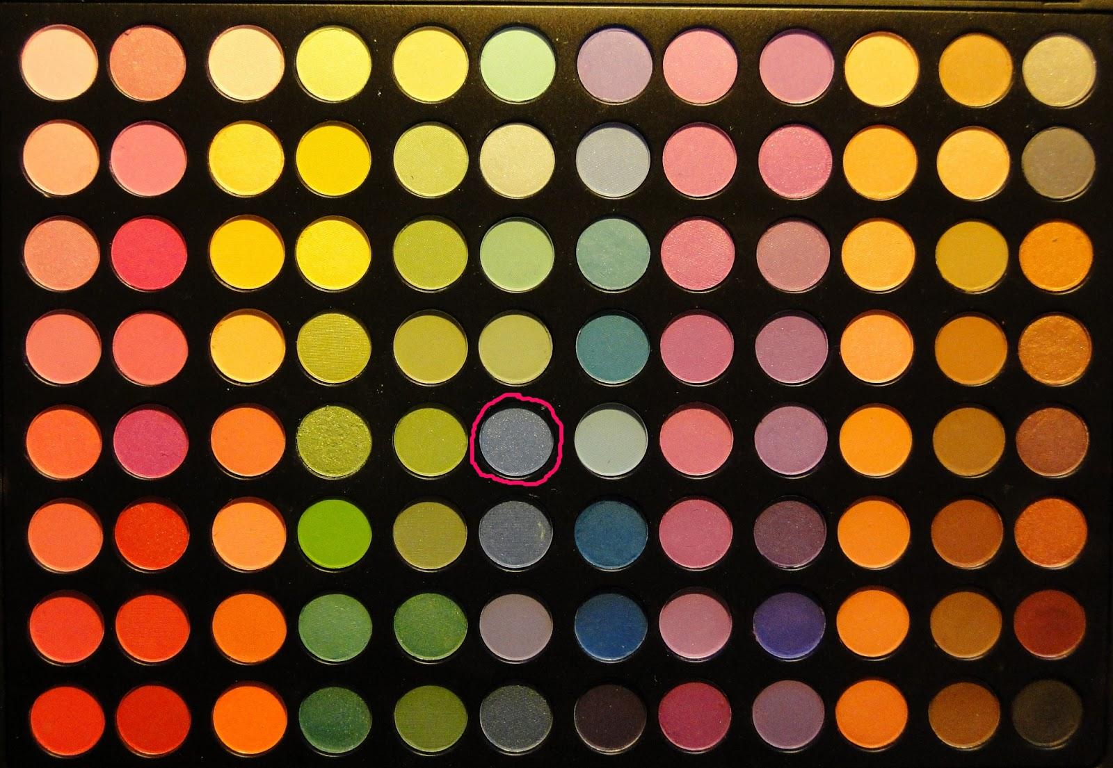 wieviel farben gibt es