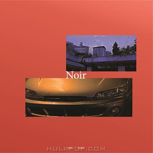 Naughty Boys – Noir