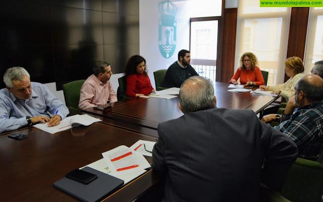 Comercio destina 195.000 euros para dinamizar el tejido empresarial con amplios beneficios para las pymes de las Zonas Comerciales Abiertas