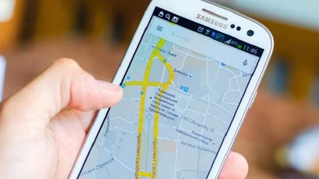 Cara Mudah Berbagi Lokasi dengan Google Maps