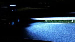 Xenon lights mod v2.0