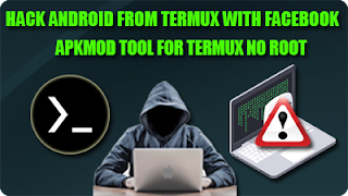 how to bind payload in apk from termux