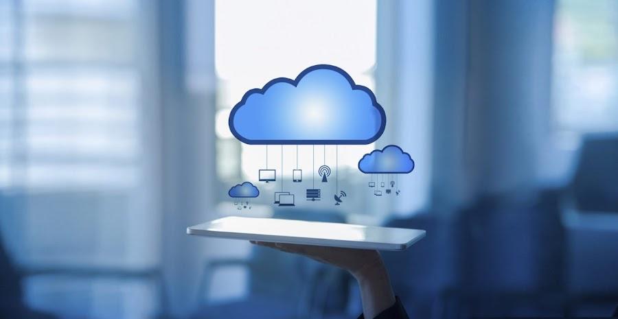 El Software de Gestión en la Nube