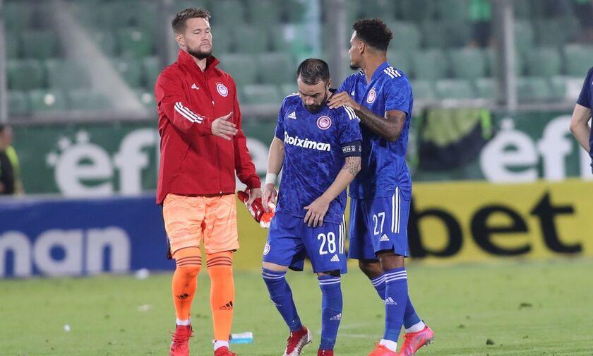 Oλυμπιακός: Νέος αντίπαλος στα playoffs του Europa League