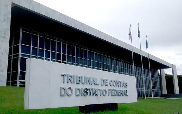 Tribunal de Contas do DF autoriza concurso com 12 vagas