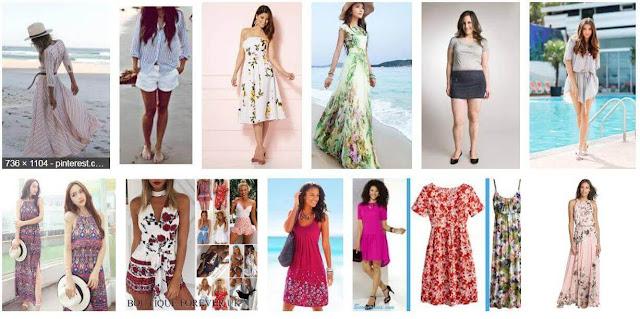 Summer Wear Dresses